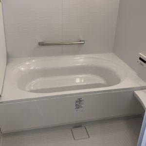 K様邸浴室施工後