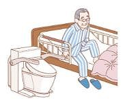 介護トイレ